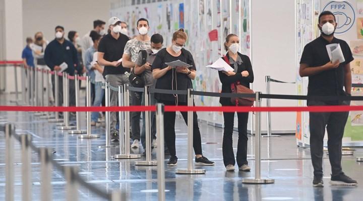 Almanya'da aşı olmayanlara yönelik katı kurallar geliyor