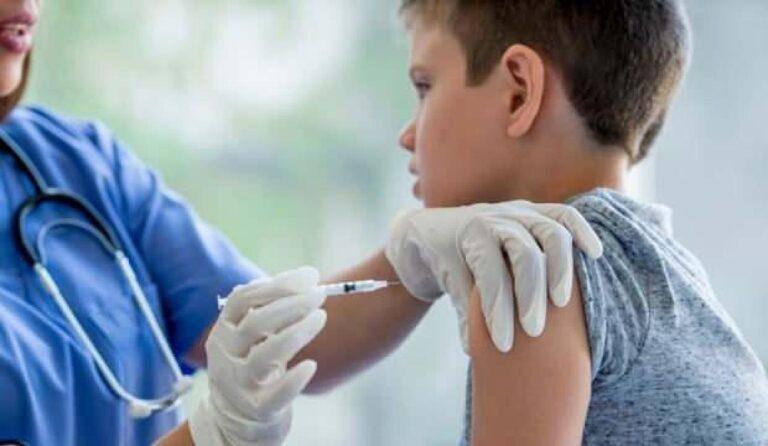 Avrupa İlaç Ajansı, Pfizer-BioNTech aşısı için 5-11 yaş grubunu değerlendiriyor