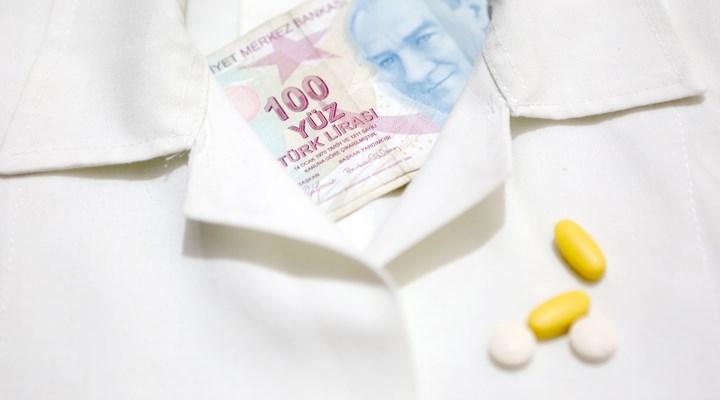Bakanlık raporu: 32 bin liralık ilacın satışı, milyonlarca avroluk rüşvetlerle 10 katına çıkarılmış