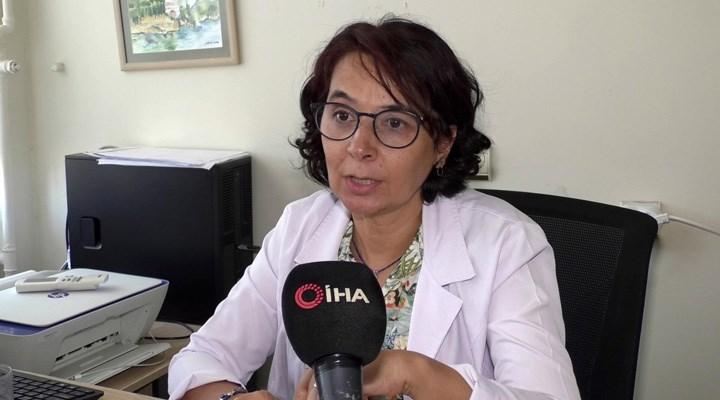 Bilim Kurulu Üyesi Prof. Dr. Yavuz'dan aşı karşıtı doktorlara çok sert tepki: Şarlatanlar