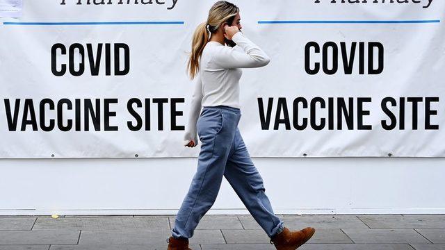 Aşı merkezi