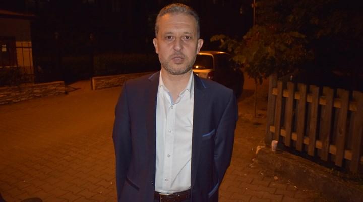 Düzce 'de delta varyantı vakalarının İstanbul kaynaklı olduğu açıklandı
