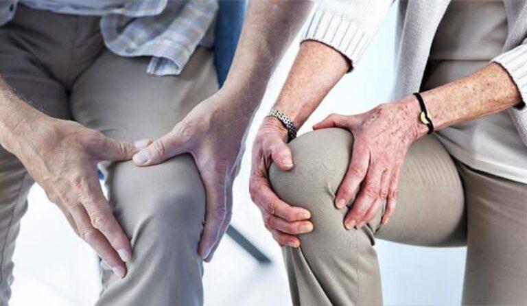 Genç yaşta ortaya çıkan eklem ağrılarına dikkat!