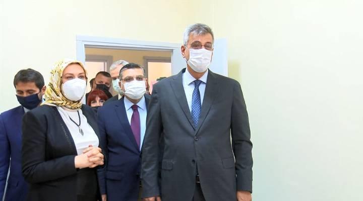 İstanbul İl Sağlık Müdürü: Aşı yoğun bakımlarda ölüm oranlarını azaltıyor