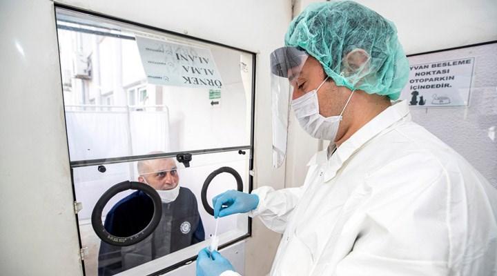İzmir Tabip Odası Başkanı'ndan yeni mutasyon uyarısı: Hastalarda görülmeye başladı