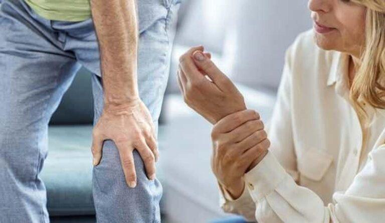 Kemik erimesi hastalığına dikkat! Ölüme yol açabiliyor