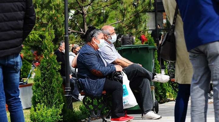 Pandemi, yaşlılarda depresyon görülme sıklığını üç kat artırdı