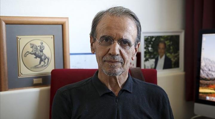 Prof. Dr. Mehmet Ceyhan'dan 'grip sezonu' uyarısı
