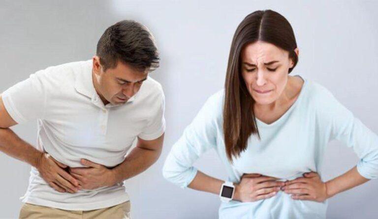 Safra kesesi rahatsızlıklarına dikkat! Karın ağrısıyla ortaya çıkıyor