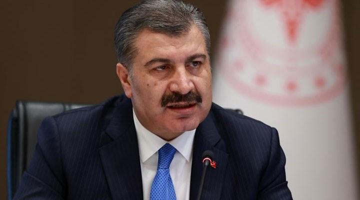 Sağlık Bakanı Fahrettin Koca, aşılamada son verileri açıkladı