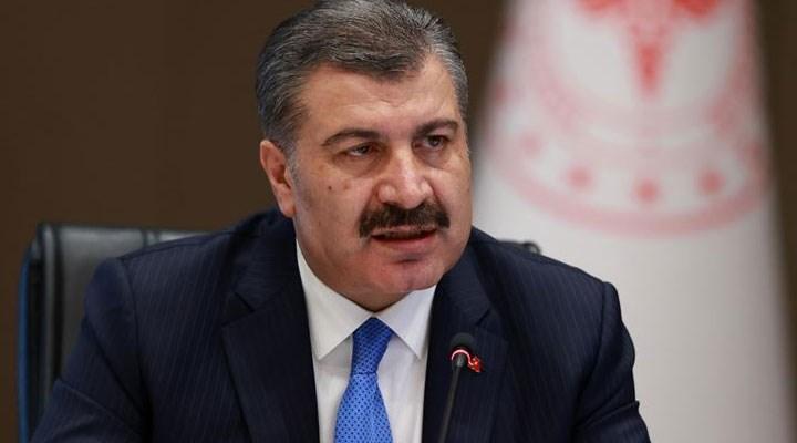 Sağlık Bakanı Koca açıkladı: Aşılamada son durum ne?