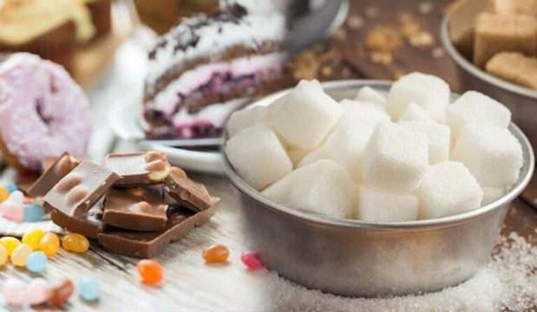 Sağlık Bakanlığı açıkladı: 2025 yılına kadar gıdalardaki şeker oranı yüzde 10 azalacak