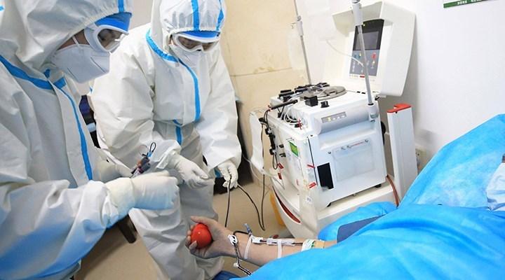 Türkiye 'de koronavirüs: 186 can kaybı, 24 bin yeni vaka