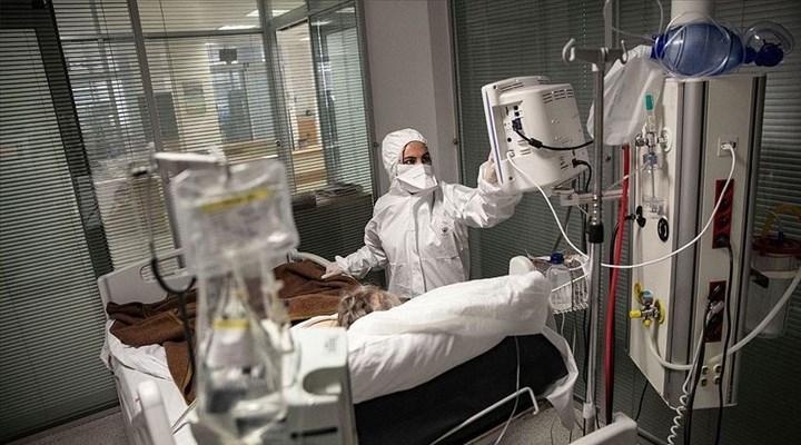Türkiye 'de koronavirüs: 196 can kaybı, 28 bin 370 yeni vaka
