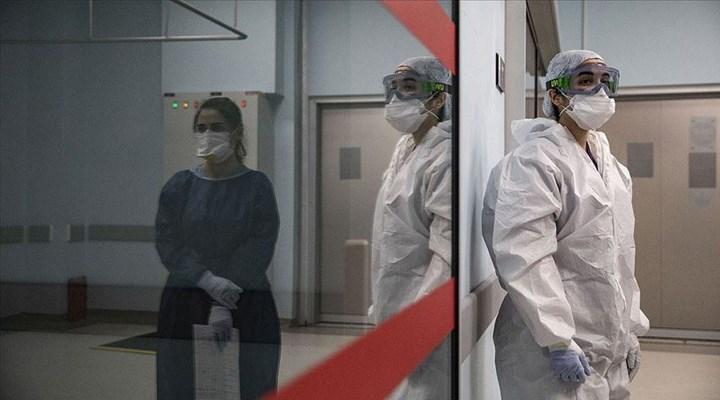 Türkiye'de koronavirüs: 22 bin 699 yeni vaka, 108 ölüm