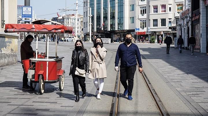 Türkiye'de Koronavirüs | 271 kişi daha hayatını kaybetti, 20 bin 962 yeni vaka tespit edildi