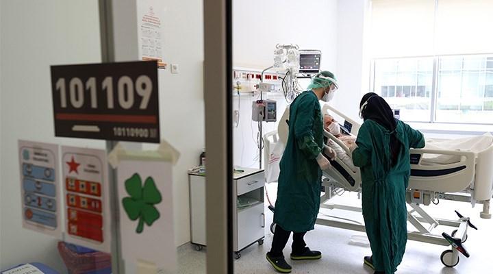 Türkiye'de koronavirüs: Vaka sayısı 11 bini aştı!