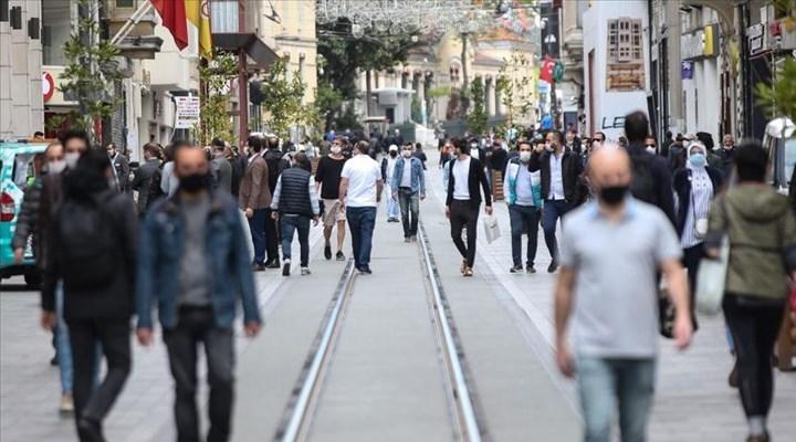 Türkiye'nin koronavirüs tablosu | Vaka sayısı 20 bine dayandı, 257 yeni ölüm