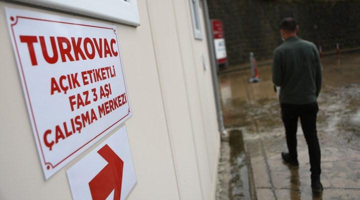 TURKOVAC'ın Faz-3 çalışmaları Trabzon'da yürütülecek